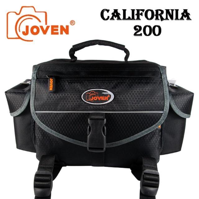 【JOVEN】加州 CALIFORNIA 200 相機包(加州 CALIFORNIA 200 相機包)