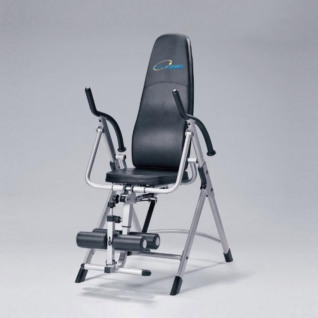 【盈亮YL-24530】經典倒立椅(最時尚的坐姿倒立運動)