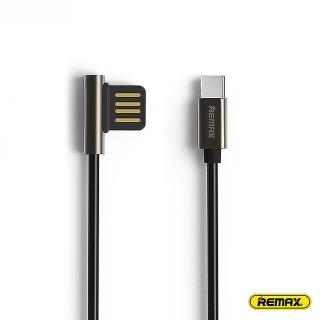 【瑞斯 Remax】RC-054a USB Type C 高速傳輸線(1M)