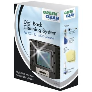 【GREEN CLEAN】DIGI BACK CLEANING SYSTEM 數位感光元件清潔組 SC-8000