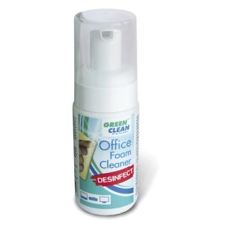 【GREEN CLEAN】Office Cleaner 辦公室清潔消毒泡沫 C-2140