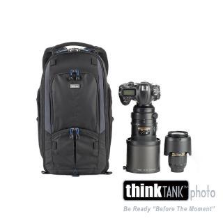 【ThinkTank創意坦克】StreetWalker系列 Pro V2.0 健行者雙肩後背包-SW476(彩宣代理)