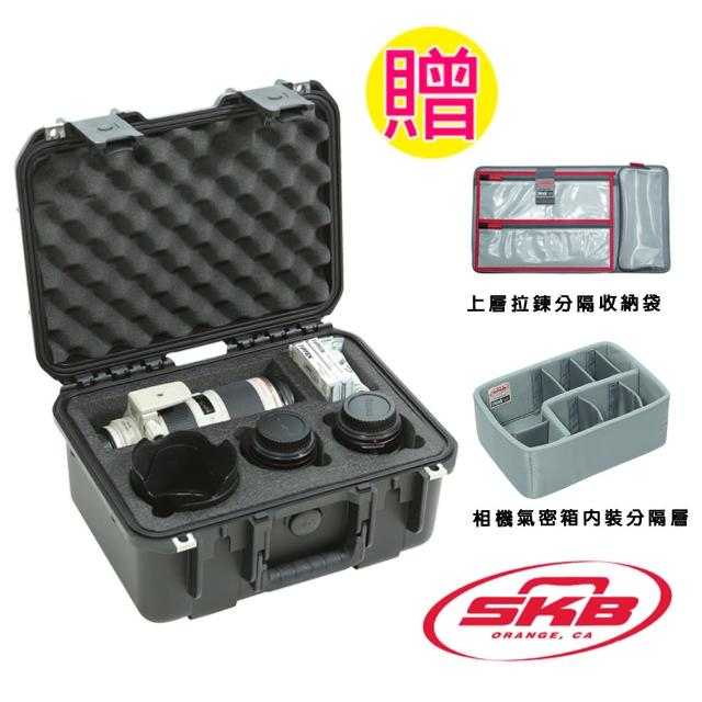 【SKB Cases】鏡頭氣密箱 3i-13096LENS