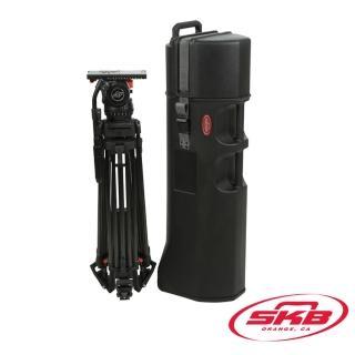 【SKB Cases】專業三腳架滾輪攜行箱1SKB-R3709W