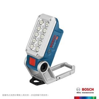 【BOSCH 博世】12V 鋰電照明燈-空機(GLI 12V-330)