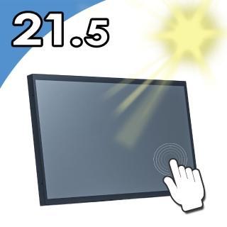 【Nextech】P系列 21.5吋-室外型 電容式觸控螢幕(電容 多點)