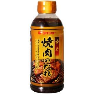 【Daisho】燒肉醬-中辛口(400g)