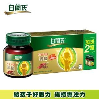 【白蘭氏】兒童學進雞精(42g、6+2瓶/盒)