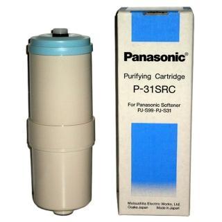 【Panasonic 國際牌】軟水器濾心(P-31SRC)