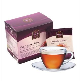 【美德生訊】紫錐博士保健茶  經典養生 15包*1盒 原料有機(茶  花茶 養身 護體 健康)