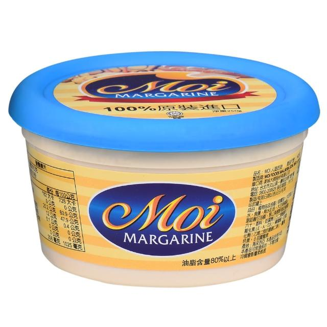 【美味大師】MOI人造奶油(250g)