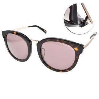 【JILL STUART】唯美時尚貓眼大框眼鏡(琥珀-金#JS08002 C02)