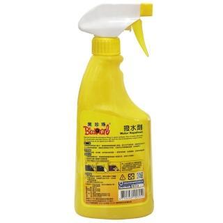 【亞克科技】黑珍珠 撥水劑500ml(汽車|玻璃清潔|雨珠效果)