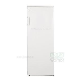 【WARRIOR 樺利】直立單門冷凍櫃 TF24A(直立單門冷凍櫃)