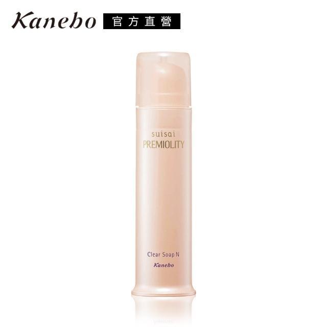 【KANEBO 佳麗寶】SUISAI亮顏酵素皂N(100g)