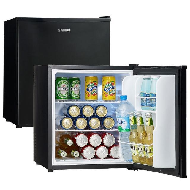 【SAMPO 聲寶】48公升無壓縮機電子式冷藏箱(KR-UA48C)