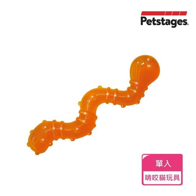 【Petstages】歐卡果凍毛毛蟲(散發貓草香氣)