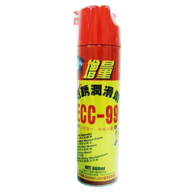 【黑珍珠】ECC-99防鏽潤滑劑(汽車|金屬|螺絲|除鏽)
