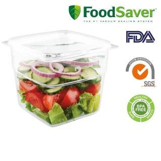 【FoodSaver】真空密鮮盒1入(大-1.8L)