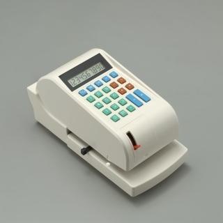 【UIPIN】U-300D+光電投影微電腦中文支票機(100%台灣製造)