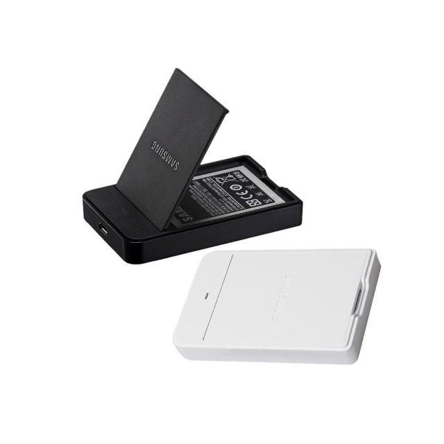 【SAMSUNG 三星】GALAXY S2 i9100 原廠電池+電池座充組(環保紙盒裝)