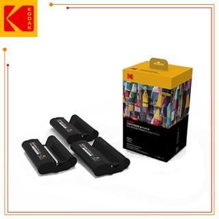 【Kodak 柯達】PHC-120   相印紙4X6(PD-450W專用 120張相紙)