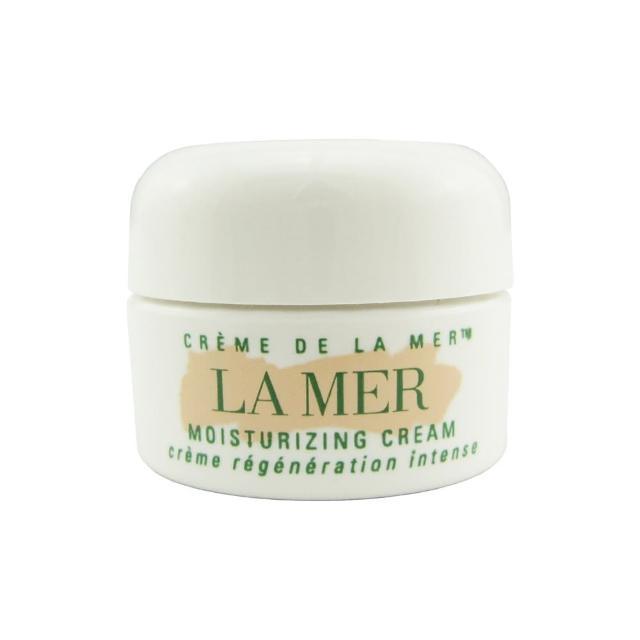 【LA MER 海洋拉娜】乳霜 3.5ML〈百貨公司貨〉
