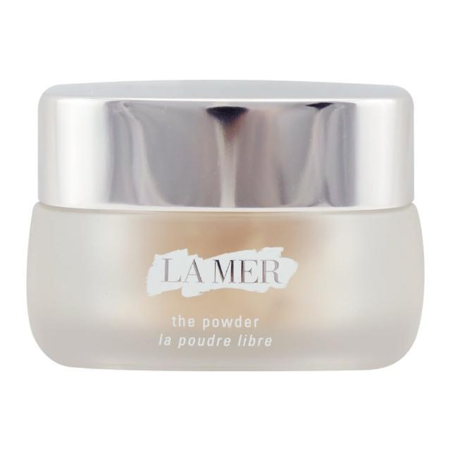 【LA MER 海洋拉娜】完美輕蜜粉 8g〈百貨公司貨〉