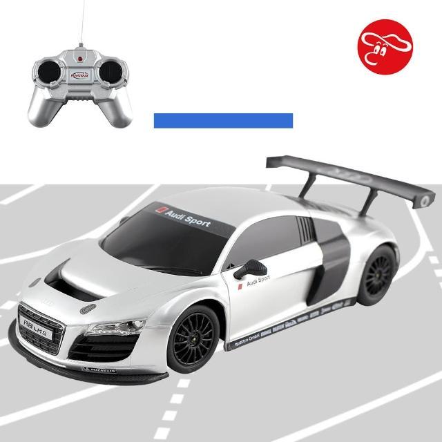 【瑪琍歐玩具】1:24 AUDI R8 LMS 遙控車(46800)