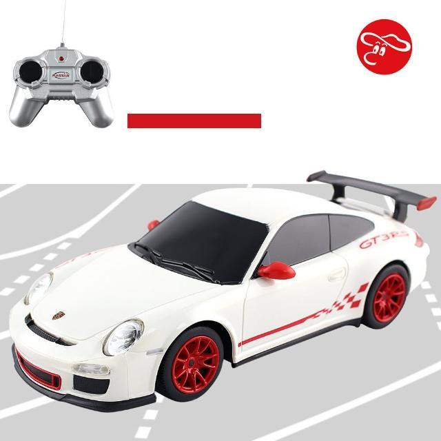 【瑪琍歐玩具】1:24 PORSCHE GT3 RS 遙控車