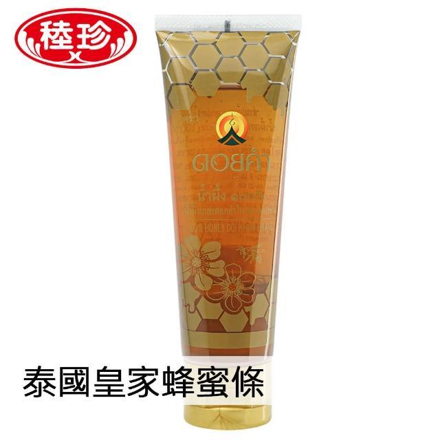 【皇家農場】蜂蜜條(115g/瓶)