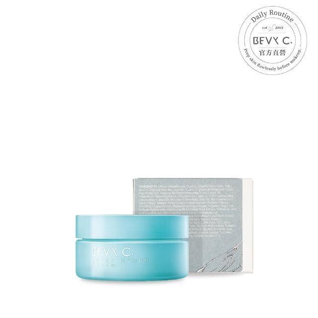 【BEVY C.】水润肌保湿霜 30g(好肤质光圈霜)