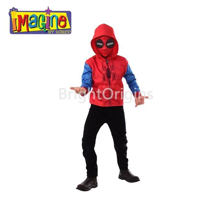 【美國 imagine】裝扮服飾 - 蜘蛛人外套(G31933)