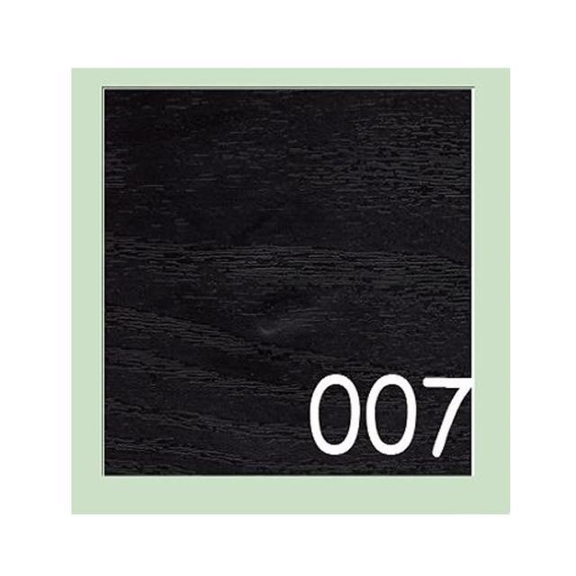 【樂生活】KJ007居家傢飾自黏窗貼一米(木紋款)