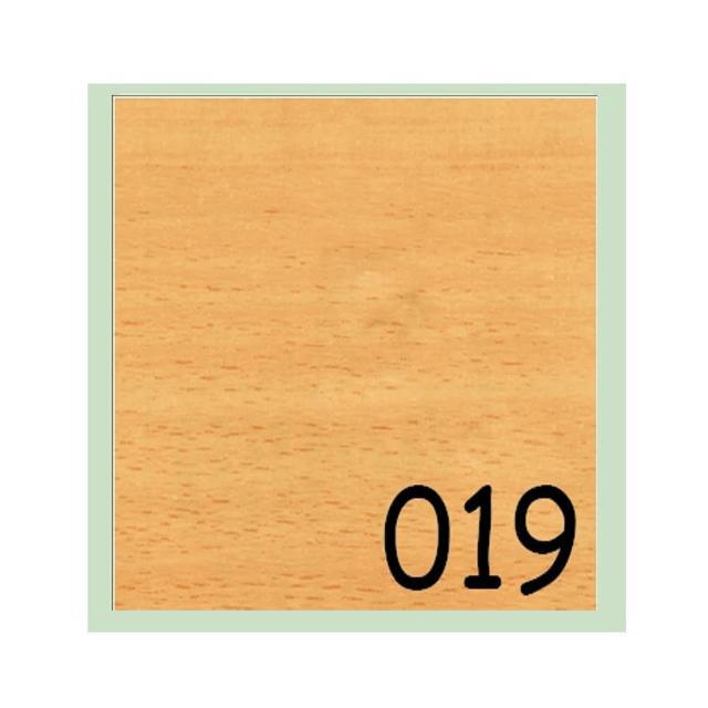 【樂生活】KJ019居家傢飾自黏窗貼一米(木紋款)