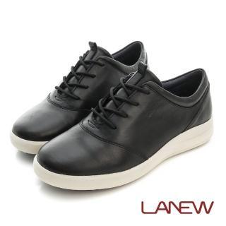 【La new】生活防水系列 安底防滑 休閒鞋(女31230290)