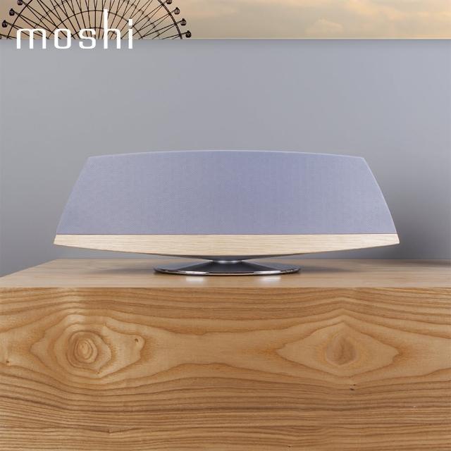【moshi】Spatia AirPlay 無線音響
