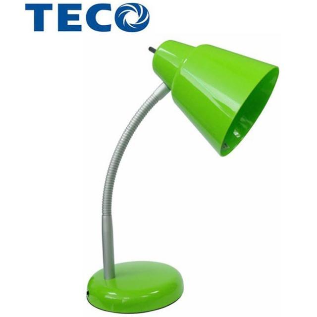 【TECO 東元】LED省電檯燈(XYFDL077)