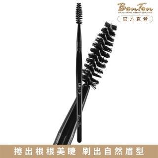 【BonTon】墨黑系列 睫毛捲 LBL101 纖維直毛