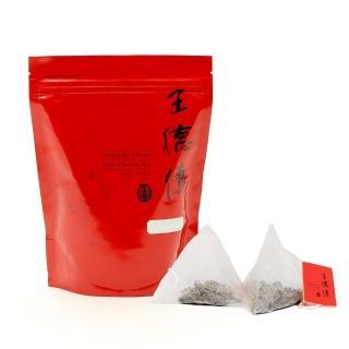 【王德傳】紅玉紅茶三角立體茶包30入