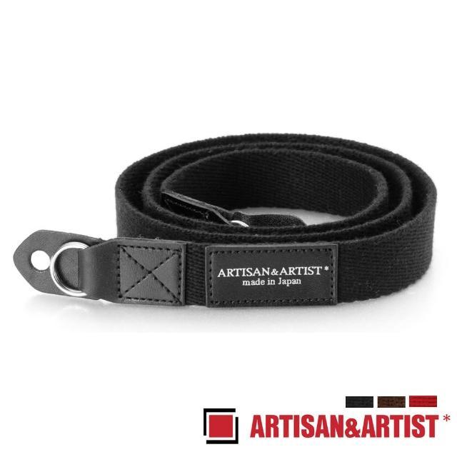 【ARTISAN & ARTIST】經典款相機背帶 ACAM-102(三色)
