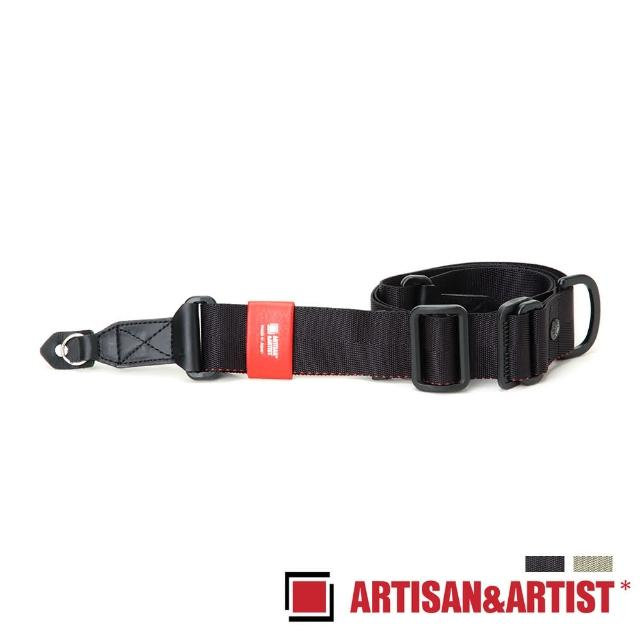【ARTISAN & ARTIST】易拉式相機背帶 ACAM-E38R(二色)