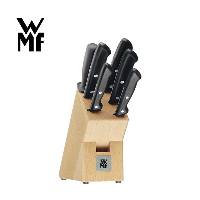 【WMF】Class Line系列刀具六件套組(附座)