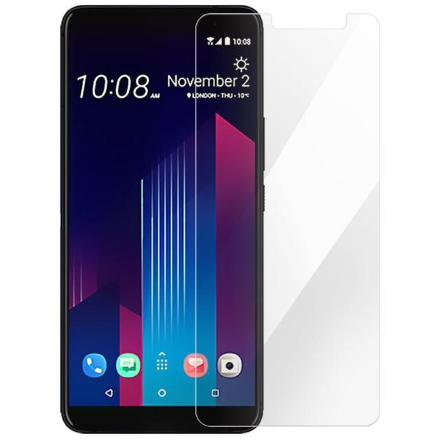 【Metal-Slim】HTC U11 Plus(9H钢化玻璃保护贴)