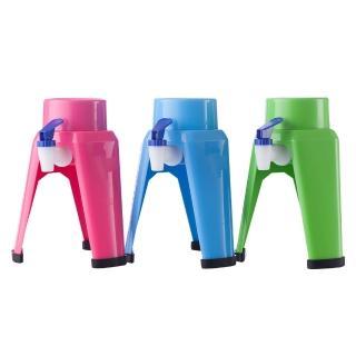【心一】桶水座-顏色隨機(1入)