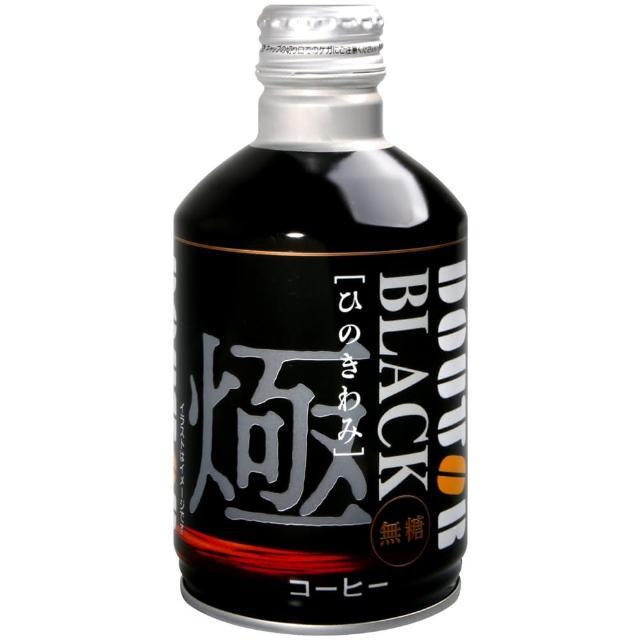【Jay Ray Foods】羅多倫咖啡-Black(260g)