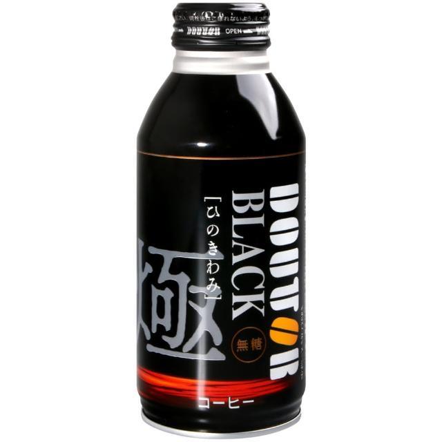 【Jay Ray Foods】羅多倫咖啡-Black(400g)
