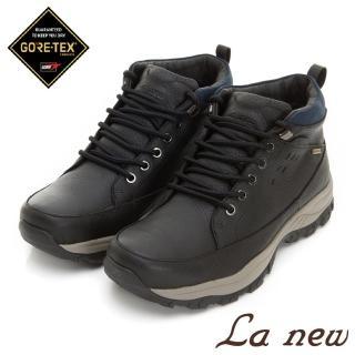 【LA NEW】DCS/GORE-TEX 郊山健走鞋(男30230191)