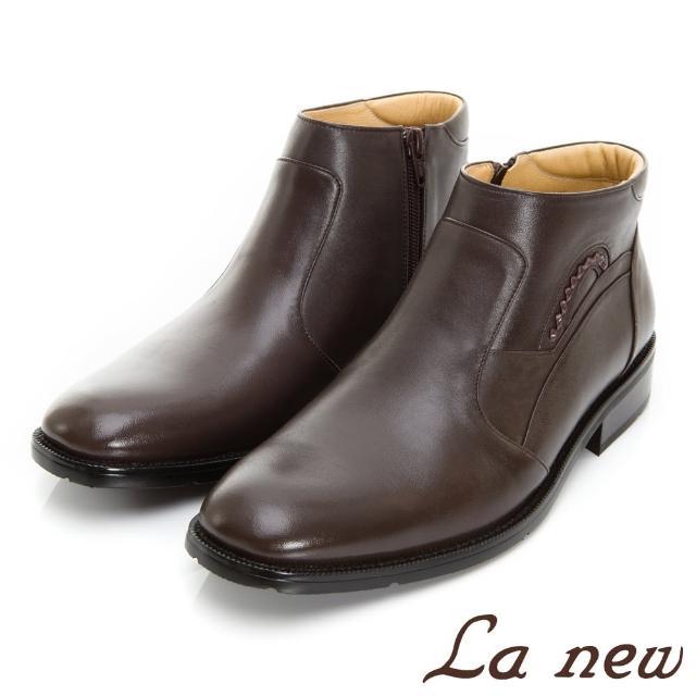 【La new】紳士鞋 短靴(男223030900)