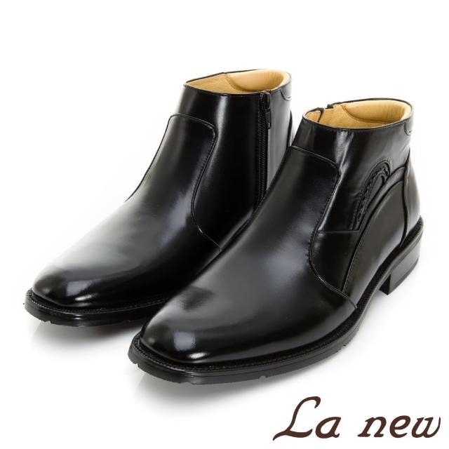 【La new】紳士鞋 短靴(男223030930)